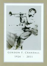Gordon Crandall
