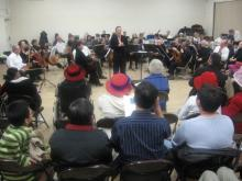 Lake City Community Center - Red Hat Ladies